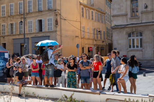 Visit marseille old town - Marseille free walking tour - what to do and see in marseille
