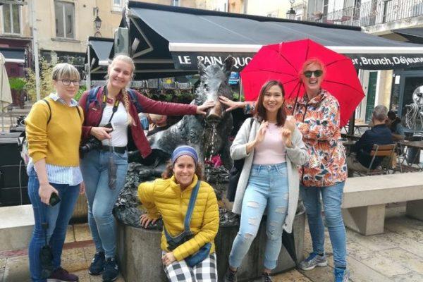 aix-en-provence-free-walking-tour